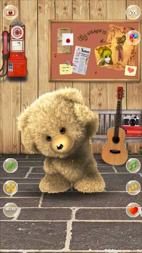 免費下載休閒APP|說話的泰迪熊 app開箱文|APP開箱王