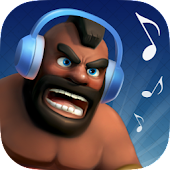 Ringtones for Clash Royale™