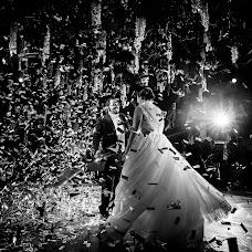 Свадебный фотограф Alejandro Gutierrez (gutierrez). Фотография от 30.10.2018