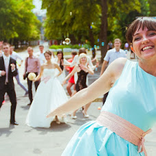Wedding photographer Ivan Bogachev (Bogachev). Photo of 06.08.2013