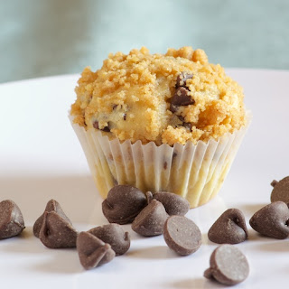 Mini Graham Cracker Muffins