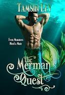 The Merman's Quest