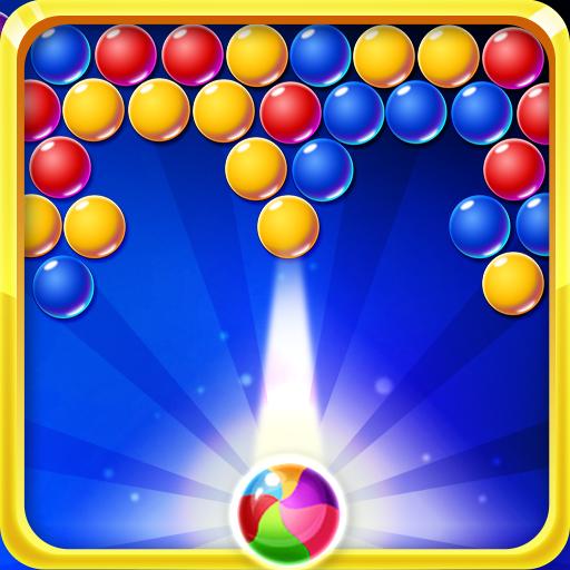 植物熊貓泡泡 休閒 App LOGO-APP試玩