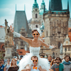 Wedding photographer Sergey Sekurov (Sekurov). Photo of 13.06.2016