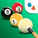 Pool Casual Arena - Billiards icon