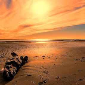 by Damir Ipavec - Landscapes Sunsets & Sunrises