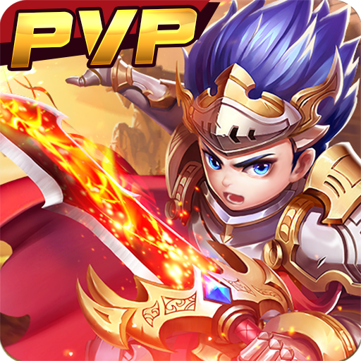 Seven Paladins SEA: 3D RPG X MOBA Game Android APK Download Free By UCool