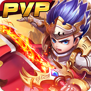 Game Seven Paladins SEA: 3D RPG x MOBA Game v1 23 MOD - Free Mod