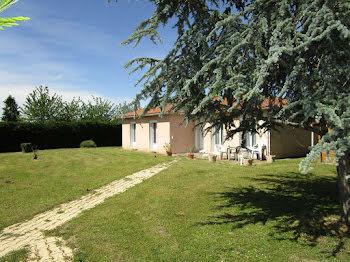 maison à Saint-Vincent-de-Connezac (24)