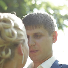 Wedding photographer Evgeniya Kharina (clubphotojen). Photo of 01.10.2013