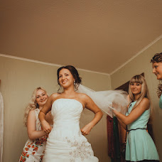 Wedding photographer Sergey Belko (sbelko). Photo of 04.08.2013