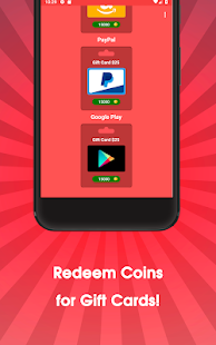 App Gifty - Free Gift Cards & Rewards APK for Windows Phone