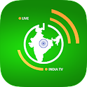India TV Live Hindi Television icon