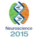 Neuroscience 2015 icon