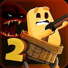 Hopeless 2: Cave Escape icon