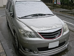 MPV LWFW エアロリミックス V6 3000のカスタム事例画像 カッツ MPV LWさんの2020年01月31日12:31の投稿