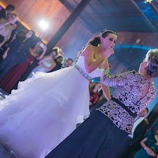 Wedding photographer Manuel Orellana (ManuelOrellana). Photo of 31.08.2018