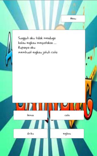 玩免費音樂APP|下載Tebak Lagu Dangdut Pop app不用錢|硬是要APP