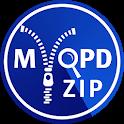 MyOPD™ ZIP Practice Management, Prescription Maker icon