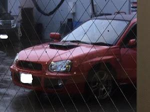 インプレッサ WRX GDA GDA-E型 15年車のカスタム事例画像 iykrmarさんの2020年03月01日23:01の投稿
