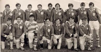 Photo: North Tipp M.F. Finalists 1969