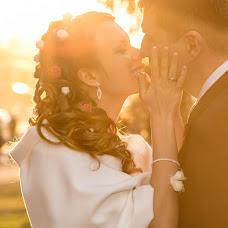 Wedding photographer Irina Maslyanikova (Maslyanikova). Photo of 15.07.2017