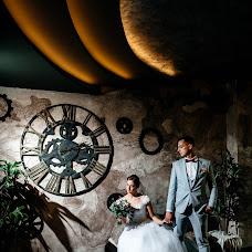 Wedding photographer Pavel Krukovskiy (pavelkpw). Photo of 16.09.2018