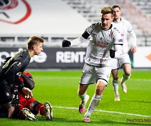 L'Antwerp a encore des vues sur deux joueurs