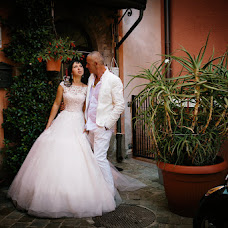 Wedding photographer Evgeniy Kapanelli (Capanelli). Photo of 20.07.2018