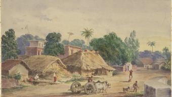 The Maratha Menace — 1741 – 1751