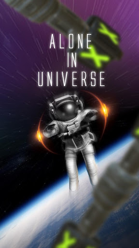 Alone in Universe screenshots 1