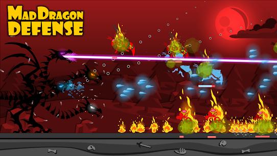 Mad Dragon Defense 5