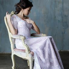 Wedding photographer Anastasiya Andreeva (Nastynda). Photo of 31.03.2018