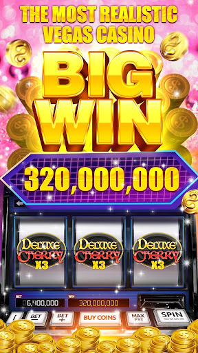 Huge Win Slots: Real Free Huge Classic Casino Game screenshots 1