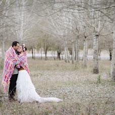 Fotógrafo de bodas Carlota Lagunas (carlotalagunas). Foto del 02.02.2016