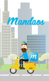 Mandaos - náhled