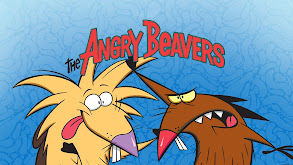 The Angry Beavers thumbnail