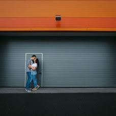 Весільний фотограф Татьяна Черевичкина (cherevichkina). Фотографія від 14.05.2017