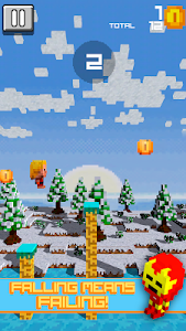 Super Block Jumper v1.0.38 (Mod Money/Unlocked)