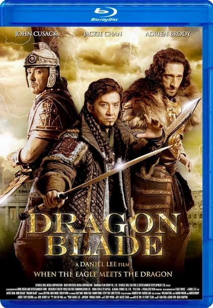 Baixar  Dragon Blade   Legendado Download