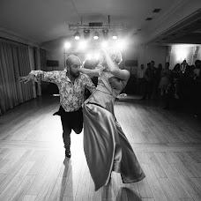Wedding photographer Viktor Kudashov (KudashoV). Photo of 25.10.2018