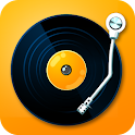 DJ Remix Song Maker icon
