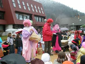Photo: žrebanje je prineslo nagrado mnogim maskam
