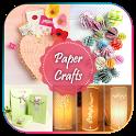 DIY Paper Craft icon