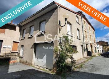 maison à Neulise (42)