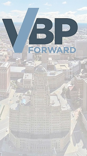 Screenshot for VBP Forward in United States Play Store
