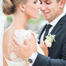 Wedding photographer Olga Barabanova (Olga87). Photo of 18.01.2017