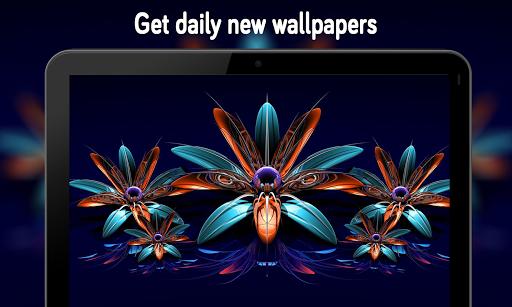 3D Wallpaper (4k) 1.1 screenshots 8
