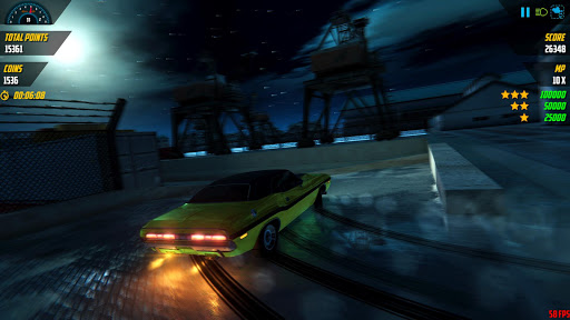 Burnout Drift 3 1.710 screenshots 2