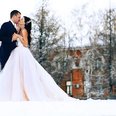 Wedding photographer Aleksandr Khalin (alex72). Photo of 08.06.2017